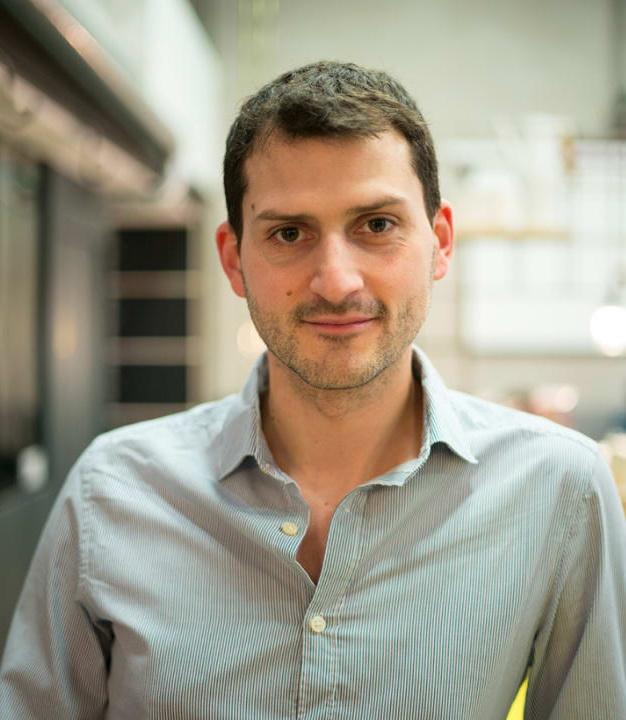 Julien Desbordes